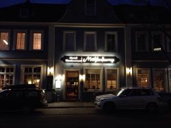 Hotel Muehlenkamp