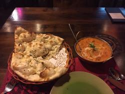 喜马拉雅尼泊尔印度餐厅