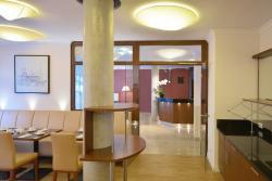 柏林 - 米特安德蘭特飯店