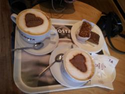 Costa Coffee - Canterbury High Street