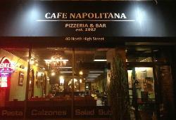 Cafe Napolitana
