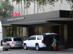 Eric's-Univ of Houston-Hilton College