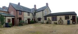 Weycroft Mill House Bed & Breakfast