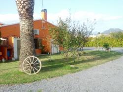 Agriturismo Santa Barbara