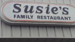 Susie's Restaurant