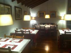 Restaurant Stel