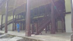 Shivappanaika Palace Museum