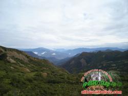 Che Guevara Trail