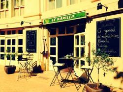 Restaurant Le Papilla