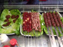 Adana Kebap Cucina Turca