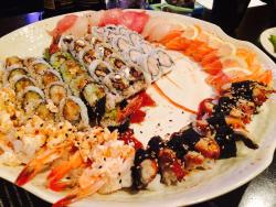 Ijji 2 Sushi & Japanese Steakhouse
