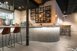 Serafina Cocina Bar