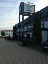 Ibis Budget Leipzig Doelzig
