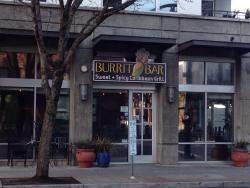 The Burrito Bar