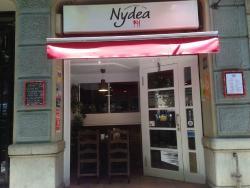 Nydea restaurant