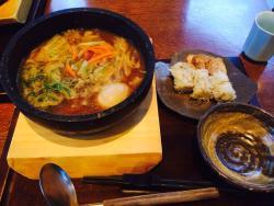 Dynamic Kitchen & Bar Hibiki Kaze-niwa Akasaka