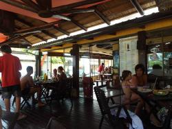 Siriu Norte Restaurante