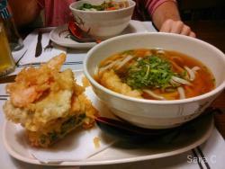 Dareshasu Cocina Filipina & Japonesa