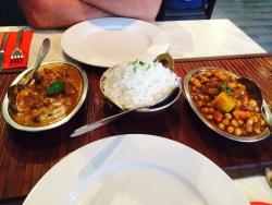 Ballina's Indian Kitchen