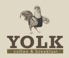 Yolk Coffee and Breakfast