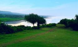 Puncak Guha Beach