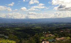 Mirador Brisas del Monte