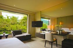 The Gaia Hotel, Taipei