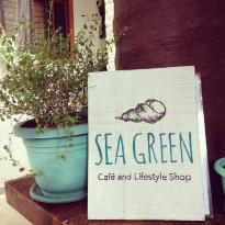 Sea Green Cafe