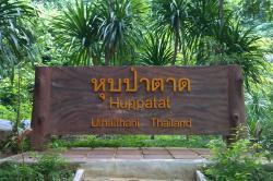 Tham Hup Pa Tat Cave