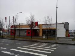 KFC Baneasa