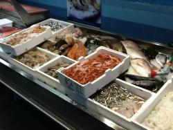Pescheria La Bottega Del Pesce Di Massimo Benetti