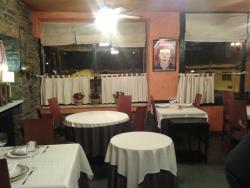 Restaurante los Arandanos