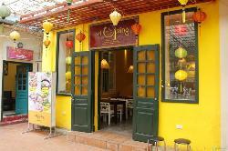 Vi Quang Restaurant