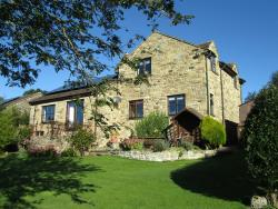 Oak Lodge Bed & Breakfast