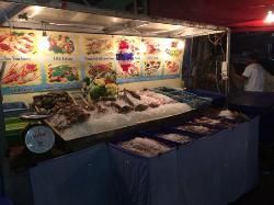 Sun Seafood