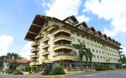 Dall'Onder Grande Hotel