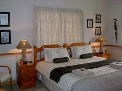 Overdale Guesthouse