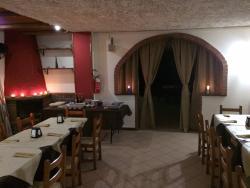 Bar Ristorante La Nuova Crota