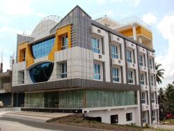 Hotel Hilltop International