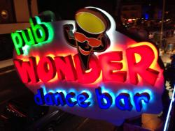 ‪Wonder Dance Bar‬