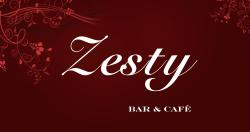 Zesty Bar & Cafe