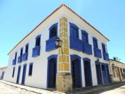 Casa da Cultura de Paraty