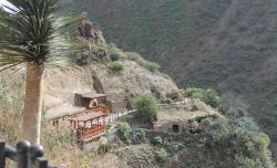 Casas Rurales De Guayadeque