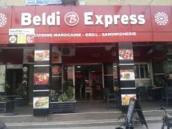 Beldi Express