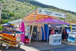 Hastea Surf School & Surf Shop