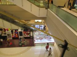 Paradise Duty Free Shop