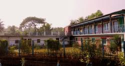 Prakrity Village Resort Sundarbans