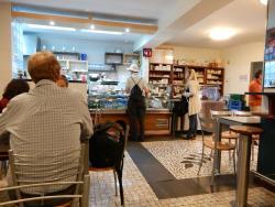 Bioforma Restaurant