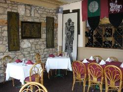 Perry Street Brasserie