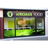 Africaraib FOOD